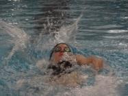 Kayla Landis - Backstroke