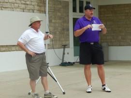 DC Golf Outing Jim Breech