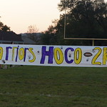 DC Hoco sign