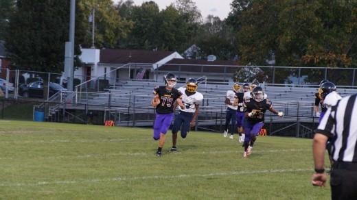 Grant interception