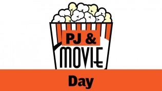 movie pj day